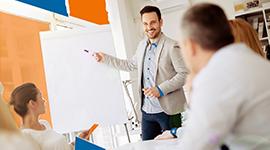 Train the Trainer - Ausbildung zum Business-Trainer