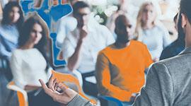 Komplexe Informationen aufbereiten - Von der Idee über die Konzeption zur Umsetzung - Online Seminar