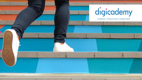 Digital Learning Expert Aufbaumodul Professionalisierung - Online Seminar