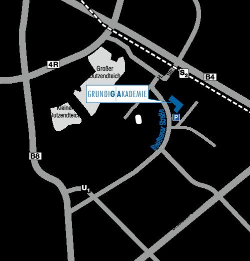 Südklinikum Nürnberg Parken